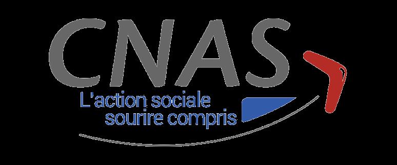 CNAS (Comité national action sociale)