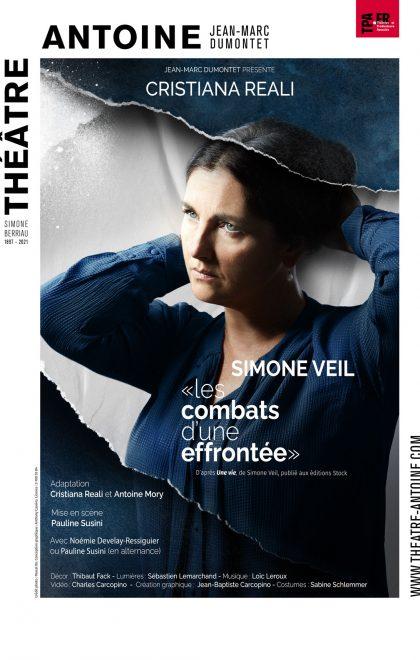 Simone Veil-